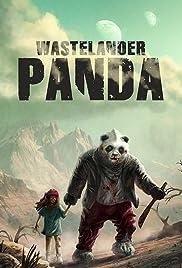 Wastelander Panda Poster