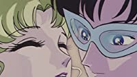Romance Under the Moon! Usagi's First Kiss