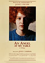 An Angel at My Table(1990)