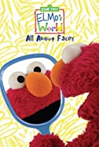 Image of Elmo's World: All About Faces