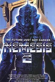 Nemesis 2: Nebula(1995) Poster - Movie Forum, Cast, Reviews