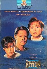 Nag-iisang bituin Poster
