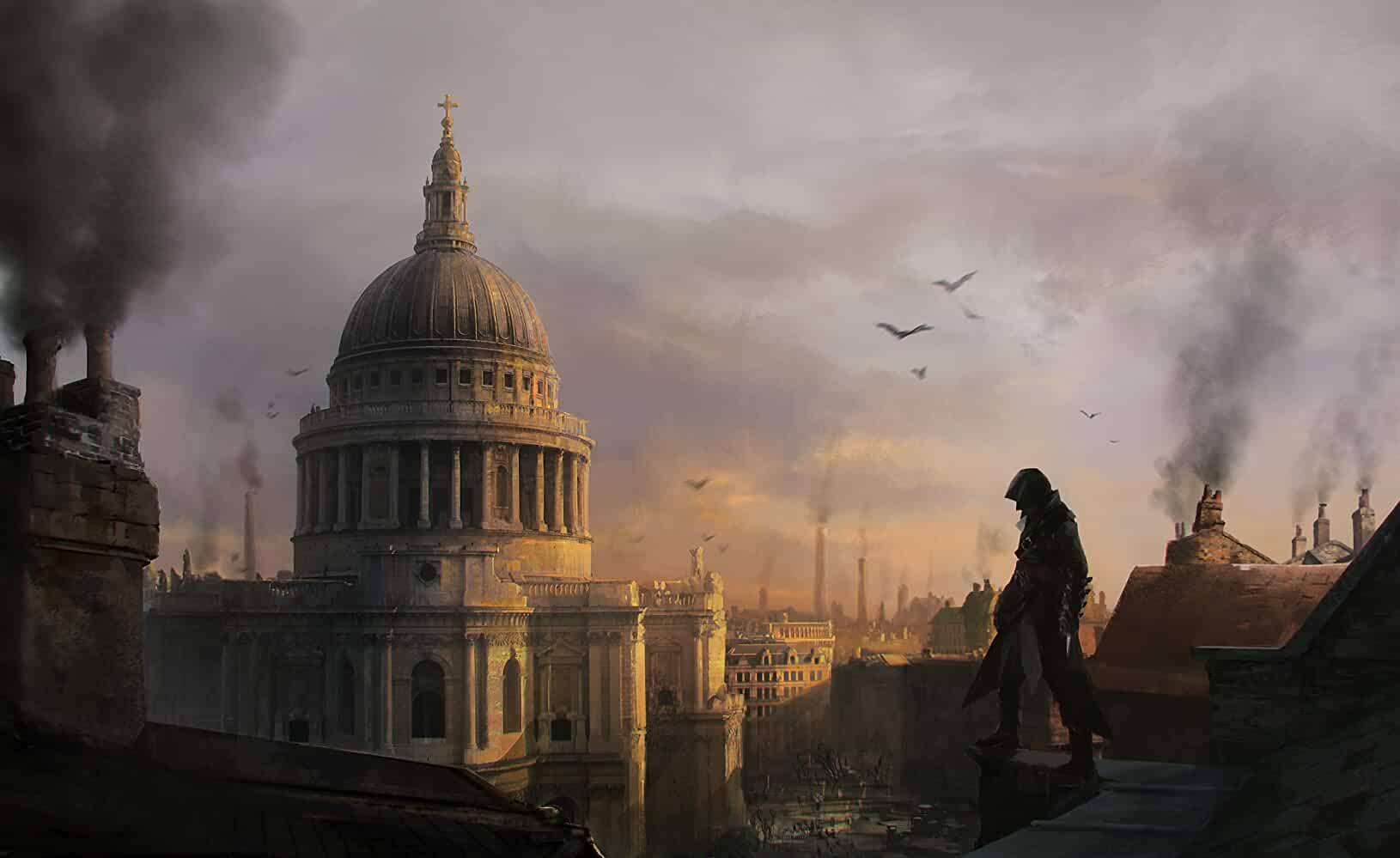 Assassin's Creed Syndicate Snapshot
