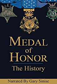 Medal of Honor: The History Poster