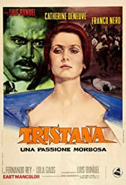 Tristana (1970) Poster - Movie Forum, Cast, Reviews