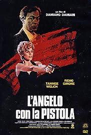 L'angelo con la pistola Poster