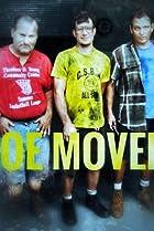 Image of Joe Mover