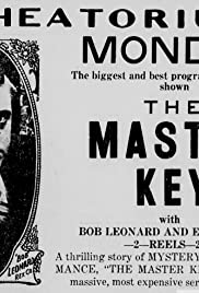 The Master Key Poster