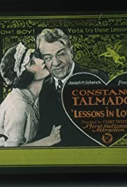 Lessons in Love Poster