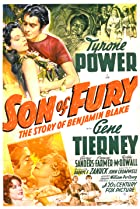 Image of Son of Fury: The Story of Benjamin Blake