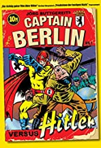 Captain Berlin versus Hitler