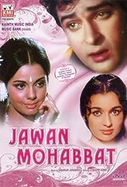 Jawan Muhabat Poster