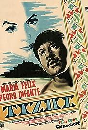 Tizoc(1957) Poster - Movie Forum, Cast, Reviews