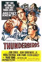 Image of Thunderbirds