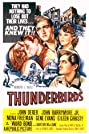 Thunderbirds (1952) Poster
