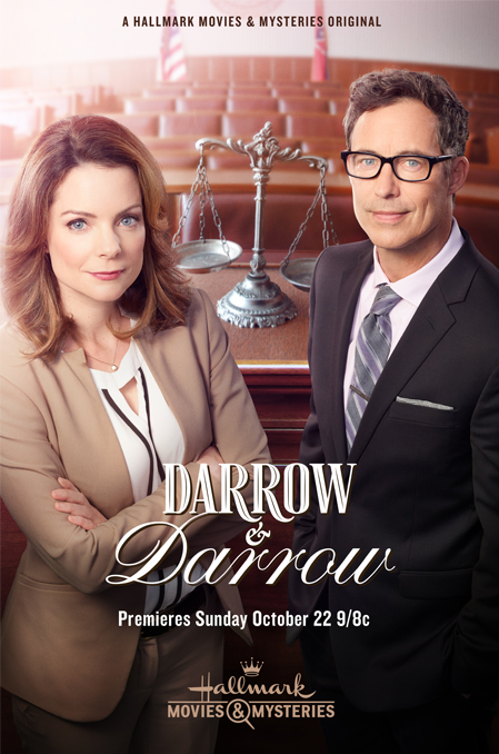 image Darrow & Darrow (2017) (TV) Watch Full Movie Free Online