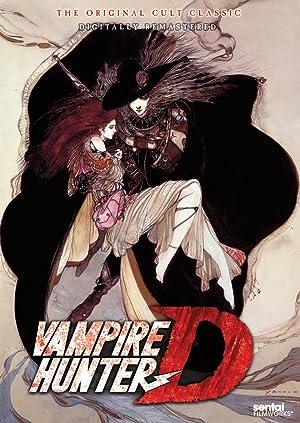 Vampire Hunter D (1985) Download on Vidmate