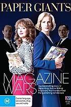 Image of Paper Giants: Magazine Wars