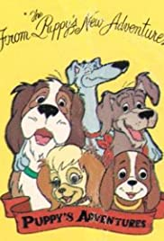 The Puppy's Further Adventures Poster