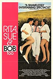 Rita, Sue and Bob Too! Poster