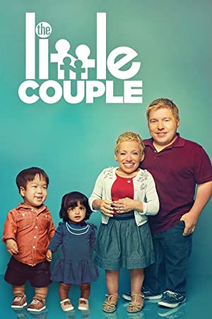 Poster The Little Couple