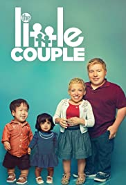 The Little Couple Poster