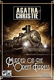Agatha Christie: Murder on the Orient Express (2006) Poster - Movie Forum, Cast, Reviews