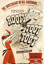 Rooty Toot Toot (1951) Poster - Movie Forum, Cast, Reviews