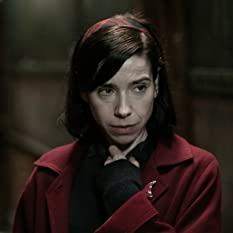 "Sally Hawkins has been nominated for a Golden Globe for her role as Elisa Esposito in Guillermo del Toro's 'The Shape of Water.' ""No Small Parts"" takes a look at her acting career."