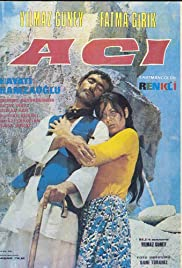 Aci (1971) Poster - Movie Forum, Cast, Reviews