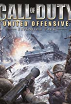 Primary image for Call of Duty: United Offensive