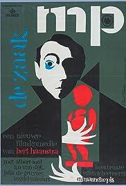 De zaak M.P. Poster