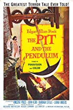 Pit and the Pendulum(1961)