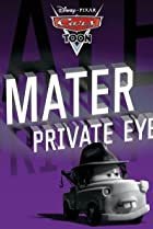 Image of Mater's Tall Tales: Mater Private Eye
