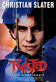 Twisted(1986) Poster - Movie Forum, Cast, Reviews