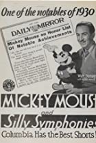 Image of Mickey Steps Out