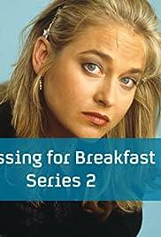 Dressing for Breakfast Poster