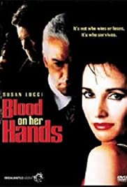 Blood on Her Hands (1998) Poster - Movie Forum, Cast, Reviews