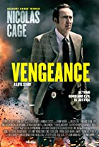 Image of Vengeance: A Love Story