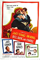 Bell Book and Candle (1958) Poster