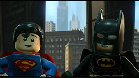 Lego Batman 2: DC Super Heroes (Video Game 2012) - IMDb