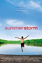 Sommersturm (2004) Poster - Movie Forum, Cast, Reviews