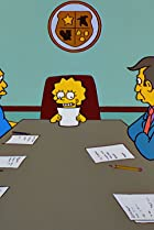 Image of The Simpsons: They Saved Lisa's Brain