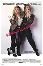 Desperately Seeking Susan(1985)