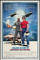 Image of Iron Eagle