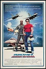 Iron Eagle poster