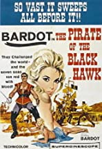 The Pirate of the Black Hawk