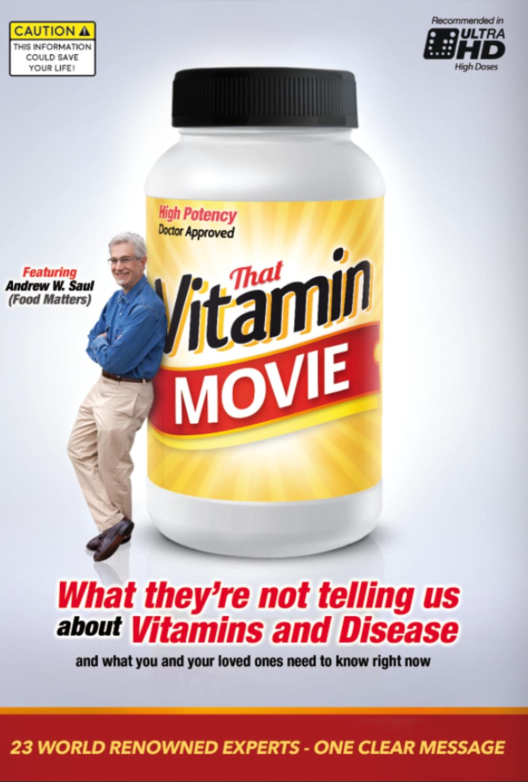 image That Vitamin Movie Watch Full Movie Free Online