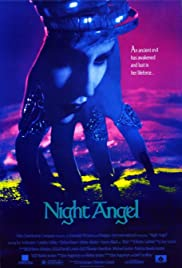 Night Angel Poster