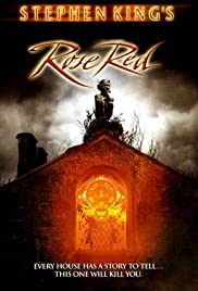 Rose Red Poster - TV Show Forum, Cast, Reviews